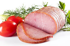 Ham Stock Photos