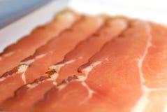 Ham 2 Stock Images