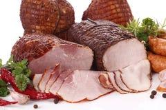 Ham royalty free stock photos
