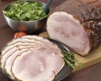 Ham Stock Foto