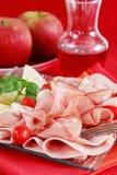 Ham Stock Image