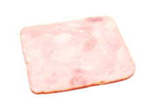 Ham Royalty Free Stock Photo