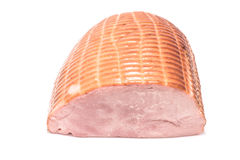 Ham Stock Photo