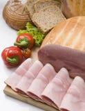 Ham Stock Photo