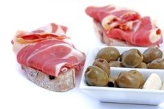 Ham Stock Images