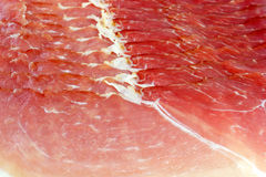 Ham Detail Stock Photography
