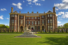 Ham house Stock Photography