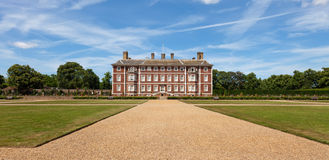 Ham House Lawn Stock Images