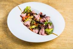 Ham Salad Photographie stock