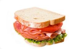 Ham Sandwich stock photos