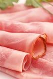 Ham Slices Royalty Free Stock Image