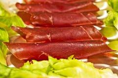 Ham of Switzerland Stock Photo