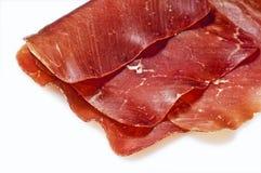 Ham of Switzerland Royalty Free Stock Image