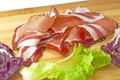 Ham of Tyrol Stock Photos