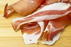 Ham of Tyrol Stock Image