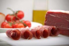 Ham2 Stock Photography