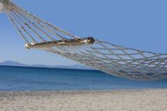 Hamaca Foto de archivo libre de regalías