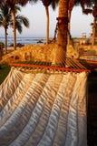 Hamaca Imagen de archivo libre de regalías