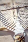 Hamaca de Bokeh Foto de archivo libre de regalías