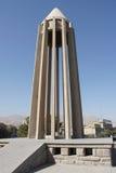 Hamadan, Iran, Azië stock afbeeldingen