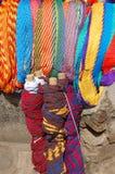 hamak sprzedaży Fotografia Stock