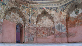 The Hamam interior Royalty Free Stock Images