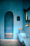 Hamam in riad Royalty Free Stock Photos