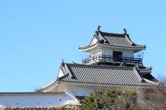 Hamamatsu castle in Hamamatsu, Shizuoka Royalty Free Stock Photography