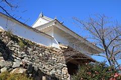 Hamamatsu castle in Hamamatsu, Shizuoka Stock Photo