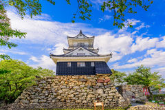 Hamamatsu Castle Stock Photos