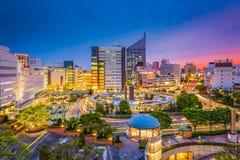 Hamamatsu, Japão fotografia de stock royalty free