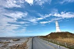 Hamamatsu Lighthouse Stock Images