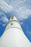 Hamamatsu Lighthouse-3 Royalty Free Stock Images