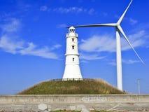 Hamamatsu Lighthouse-5 Stock Images