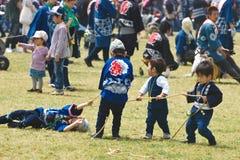 Hamamatsu Matsuri 04 Royalty Free Stock Photo