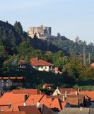 Hambach Castle Στοκ φωτογραφίες με δικαίωμα ελεύθερης χρήσης