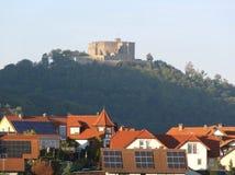 Hambach Castle Stock Photo