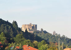 Hambach Castle Stock Images