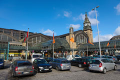Hambourg Photo stock