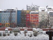 Hamburg Stock Images
