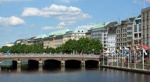 Hamburg -  Stockfotografie