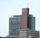 Hamburg royaltyfri bild