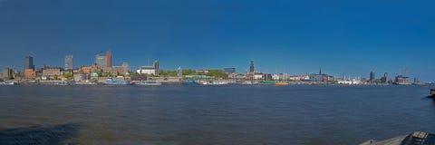 Hamburg Royalty Free Stock Photos