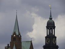 Hamburg Stock Image
