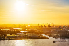 Hamburg Stock Photography
