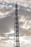 Hamburg communication tower Royalty Free Stock Image