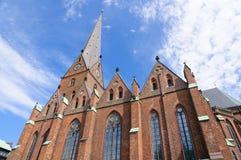 Hamburg, Deutschland stockbilder