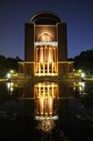Hamburg, Duitsland, Planetarium Royalty-vrije Stock Afbeelding