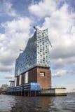 Hamburg, Elbphilharmonie Royalty Free Stock Image