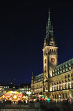 Hamburg, Germany Stock Photography